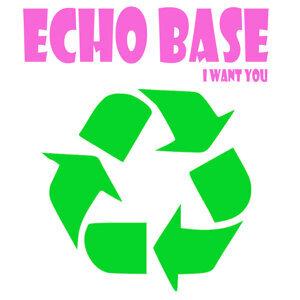 Echo Base 歌手頭像