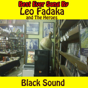 Leo Fadaka and The Heroes 歌手頭像
