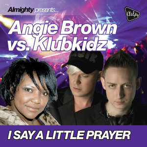 Angie Brown VS. Klubkidz 歌手頭像