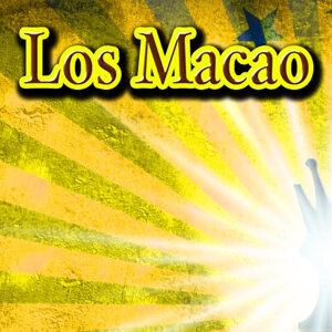 Los Macao 歌手頭像