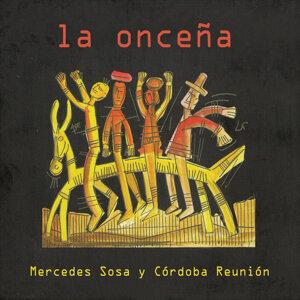 Mercedes Sosa - Córdoba Reunión 歌手頭像
