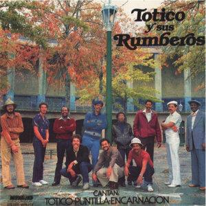 Totico Y Sus Rumberos 歌手頭像