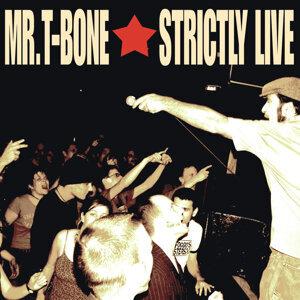 Mr. T-Bone 歌手頭像