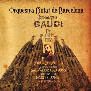 Orquestra Ciutat De Barcelona 歌手頭像