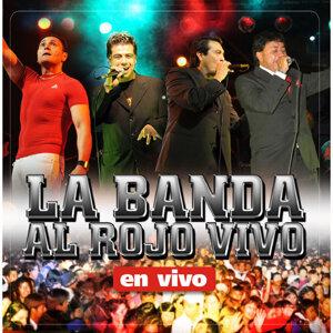 La Banda al Rojo Vivo 歌手頭像
