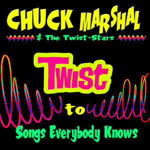 Chuck Marshal & The Twist-Stars 歌手頭像