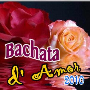 Bachata de Amor 歌手頭像