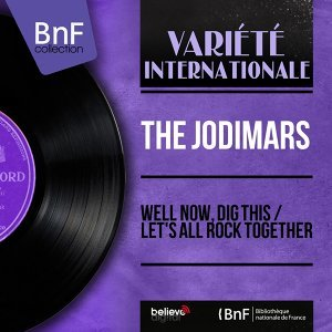 The Jodimars 歌手頭像