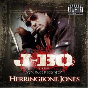 J-Bo 歌手頭像