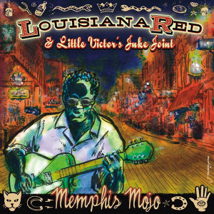 Louisiana Red & Little Victor's Juke Joint