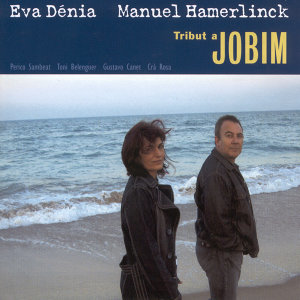 Eva Denia & Manuel Hamerlinck 歌手頭像