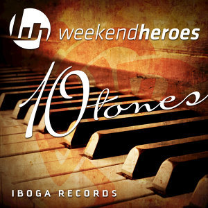 Weekend Heroes 歌手頭像