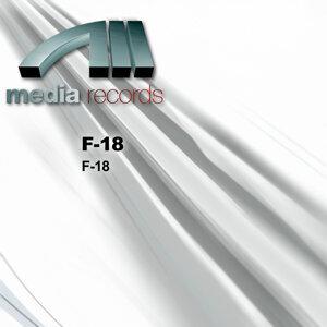 F-18 歌手頭像