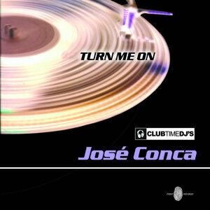 Jose Conca 歌手頭像