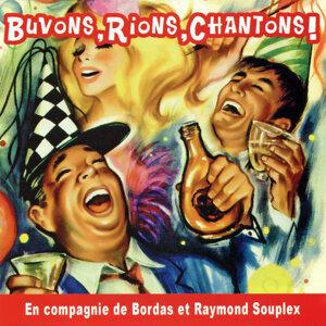Bordas Et Raymond Souplex 歌手頭像