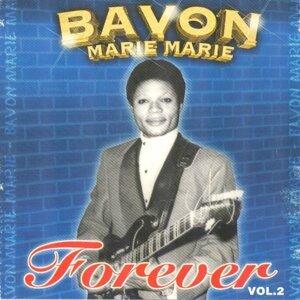 Bavon Marie Marie