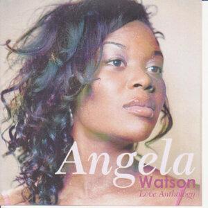 Angela Watson 歌手頭像