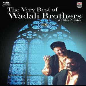 Puranchand & Pyarelal Wadali 歌手頭像