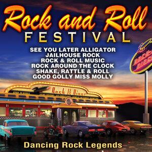 Dancing Rock Legends