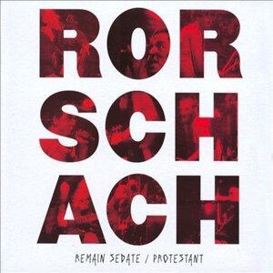 Rorschach 歌手頭像