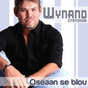 Wynand Strydom 歌手頭像