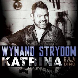 Wynand Strydom