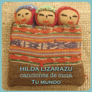 Hilda Lizarazu 歌手頭像