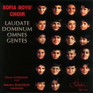 Sofia Boys' Choir 歌手頭像