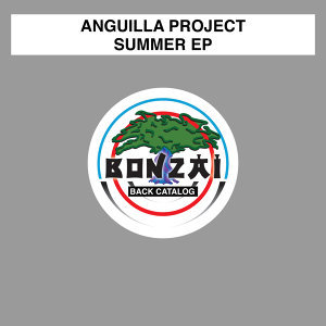 Anguilla Project 歌手頭像