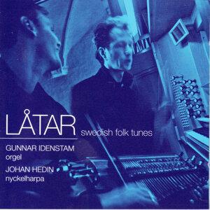 Gunnar Idenstam & Johan Hedin 歌手頭像