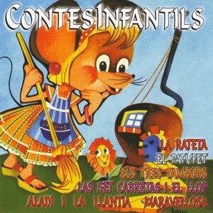 Contes Infantils 歌手頭像