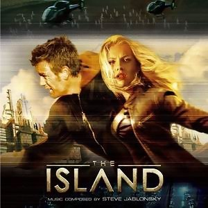 The Island (絕地再生)