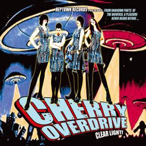 Cherry Overdrive 歌手頭像