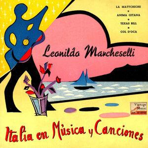 Leonildo Marcheselli 歌手頭像