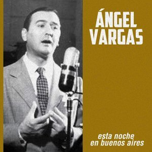 Angel Vargas 歌手頭像