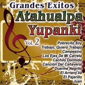 Atahualpa Yupanki 歌手頭像