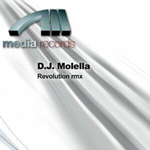 D.J. Molella 歌手頭像