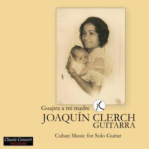 Joaquin Clerch 歌手頭像