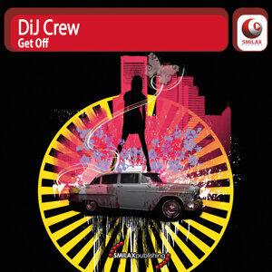 Dij Crew 歌手頭像