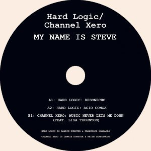Hard Logic, Channel Xero 歌手頭像