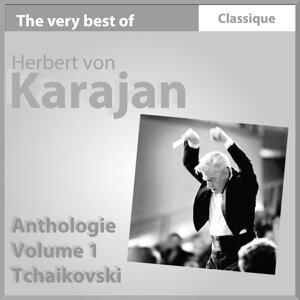 Orchestre Philharmonique de Vienne, Herbert von Karajan 歌手頭像
