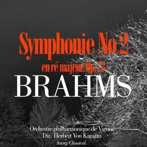 Orchestre Philharmonique de Vienne, Herbert von Karajan