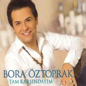 Bora Öztoprak 歌手頭像