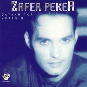 Zafer Peker