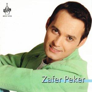 Zafer Peker 歌手頭像