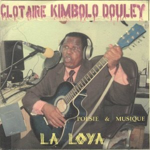 Clotaire Kimbolo Douley 歌手頭像