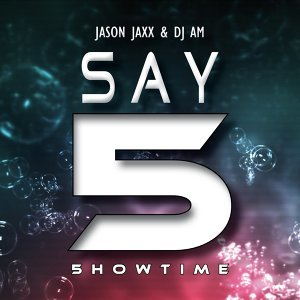 Jason Jaxx, DJ AM 歌手頭像