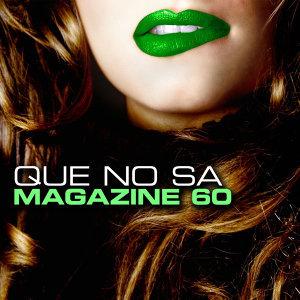 Magazine 60 歌手頭像