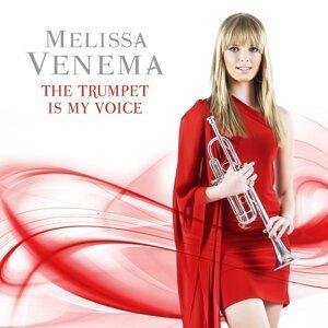 Melissa Venema, Kammerphilharmonie Berlin, Frank Nimsgern 歌手頭像