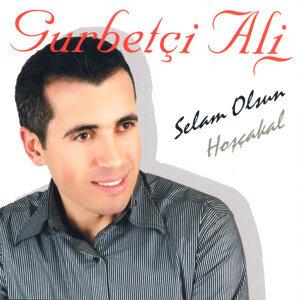 Gurbetçi Ali 歌手頭像